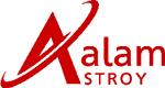 Логотип АаламСтрой